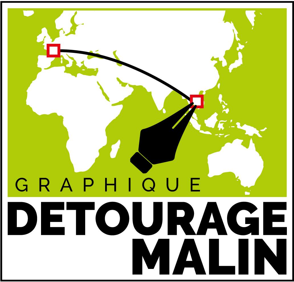 Bienvenue sur Graphique Détourage Malin
